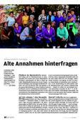 PDF - Alte Annahmen hinterfragen