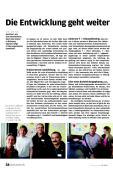 PDF - Die Entwicklung geht weiter