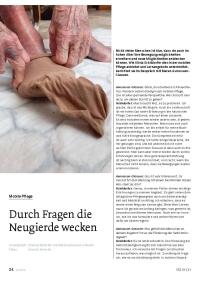PDF - Durch Fragen die Neugierde wecken