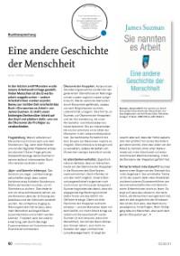 PDF - Eine andere Geschichte der Menschheit