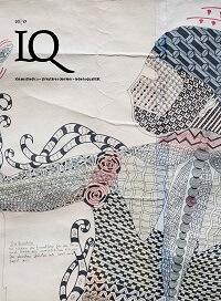 Zeitschrift Lebensqualität 2017 Nummer 3 Titelseite