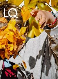 Zeitschrift Lebensqualität 2018 Nummer 3 Titelseite